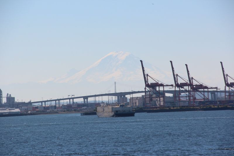 07 Mt. Rainier is out today